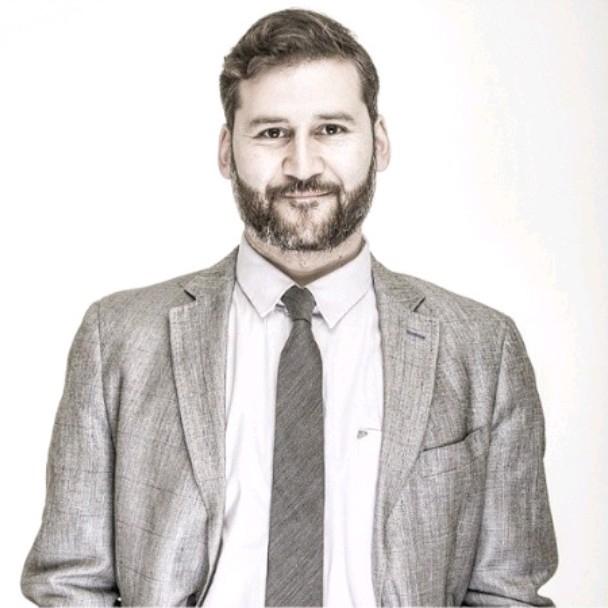 Alejandro Pantoja